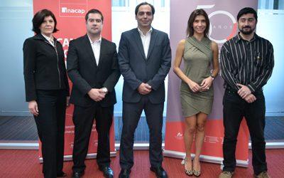 Alianza INACAP-Kauel busca revolucionar la Capacitación local con el uso de nuevas tecnologías
